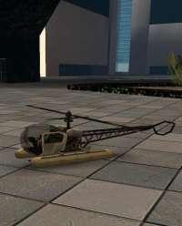 Скачать бесплатно RC транспорт с автоматической установкой для GTA San Andreas