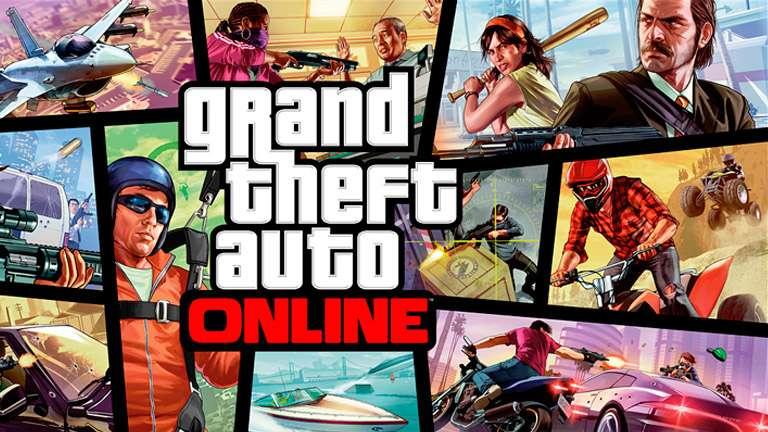 Команды GTA Online: обзор достижений