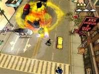 Игровой мир Chinatown Wars