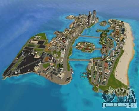 Европейский релиз GTA VC для PC