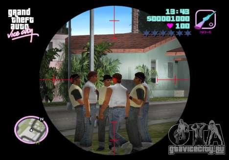 Релиз GTA Vice City для PS2 в Японии