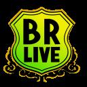 Brasil live 360 логотип