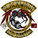 Black Wasp логотип