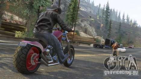 Миссии в GTA Online: новое видео
