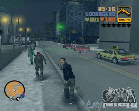 Релизы 2003: GTA 3 для PC в Японии