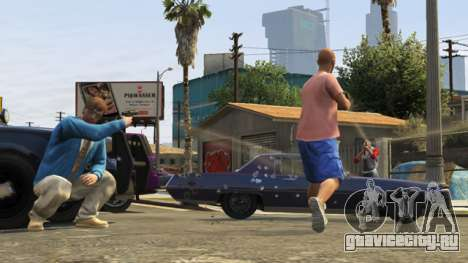ТОП 10 миссий к годовщине GTA SA