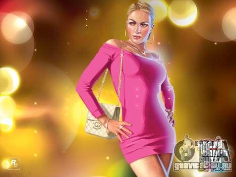 Релизы для Xbox 360: GTA TBOGT