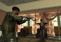 Релизы GTA SA: PS2-версия в Северной Америке
