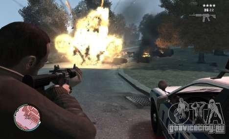 GTA 4 в РФ: релиз на PC