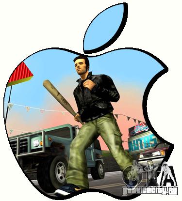 GTA 3 для OS X: релиз в Европе