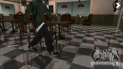 GTA SA для iOS: годовщина релиза