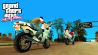 GTA VCS PSP в Австралии: история успеха