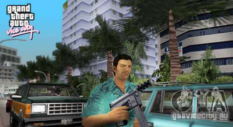 Минувшие релизы: GTA VC PS3(PSN) в Америке