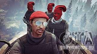 GTA Crew Cut: реальность и игра