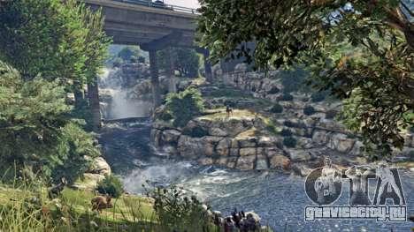 Обзоры GTA 5 PC: новые скриншоты