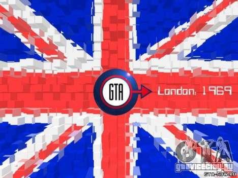 Выход GTA London 1969 для PC