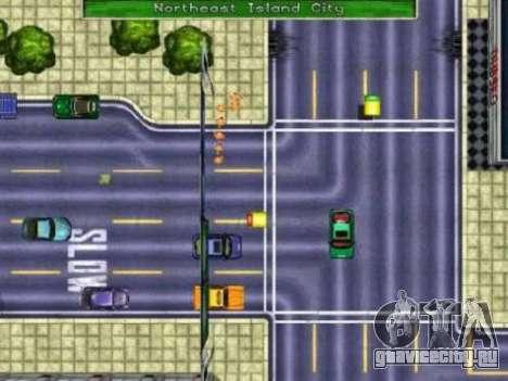 Выход первой GTA для PC в Японии