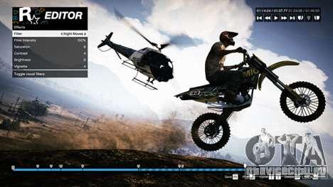 Советы по Rockstar Editor: камеры, звук