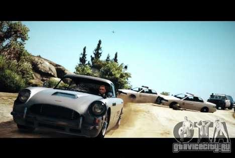 Rockstar Editor GTA 5: авторское видео
