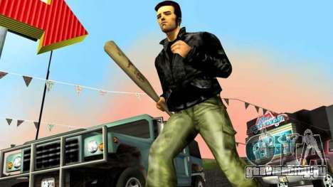 3D мир GTA 3 PC: релиз в Америке