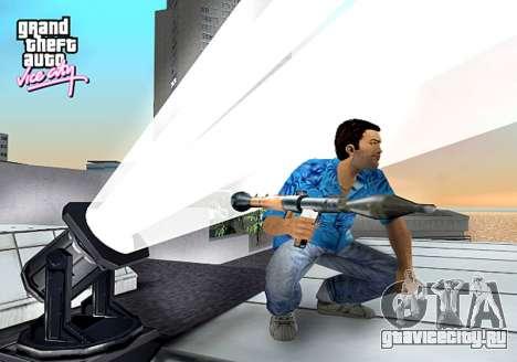 GTA VC для PS2: релиз в Японии