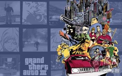 Релиз GTA 3D в Европе и Австралии