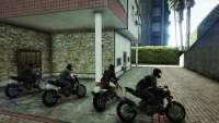 Подготовительное задание «Мотоциклы»