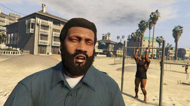 GTA 5 Funniest Digest