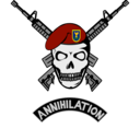 Project Annihilation Logo