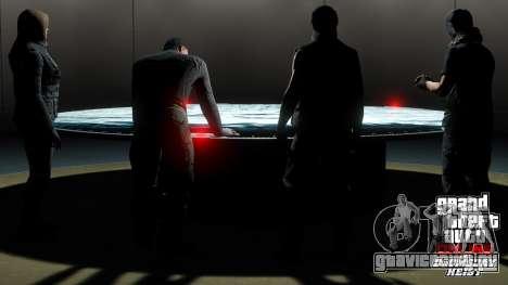Хакеры в GTA Online
