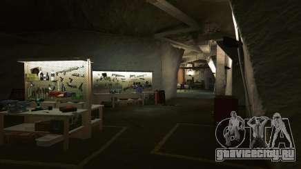 Бункер в ГТА 5 онлайн