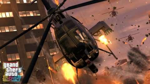 Коды на эпизоды GTA 4