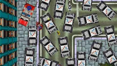 Скачать GTA 1 бесплатно
