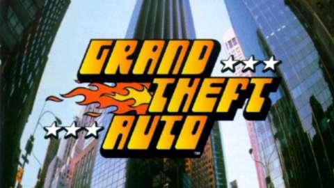 Всё о GTA 1