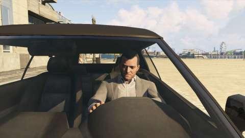 Прохождение GTA 5 на 100%