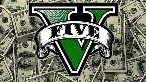 Лёгкие деньги в GTA 5 Online