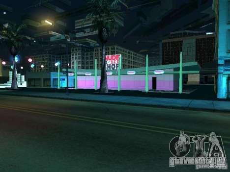 Грэйтлэнд v 0.2 для GTA San Andreas