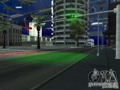 Грэйтлэнд v 0.2 для GTA San Andreas восьмой скриншот