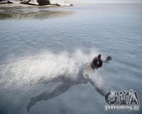 Catwoman v2.0 для GTA 4 третий скриншот