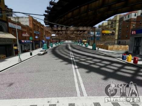 HD Roads 2013 для GTA 4 третий скриншот