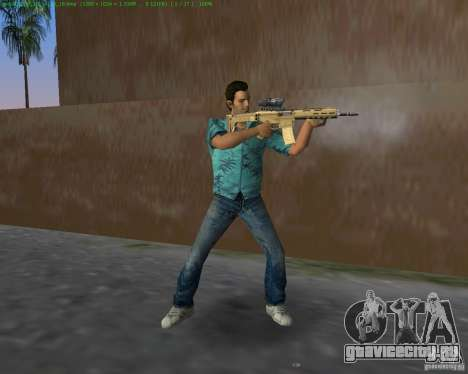 ACR для GTA Vice City