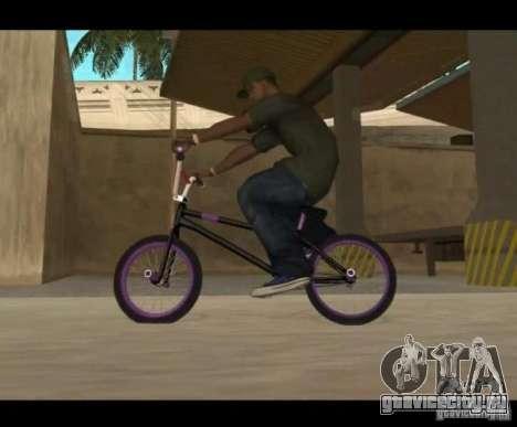 Family Skins Pack для GTA San Andreas седьмой скриншот