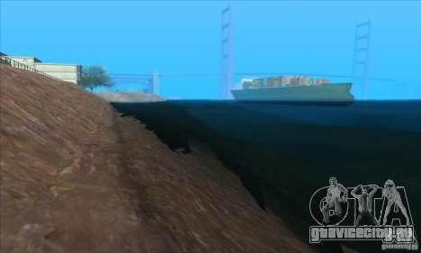 ENBSeries 0.075 для GTA San Andreas