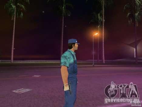 Пак Отечественного Оружия для GTA Vice City седьмой скриншот