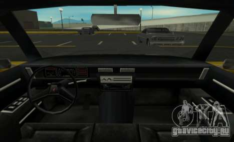 New Regina для GTA San Andreas
