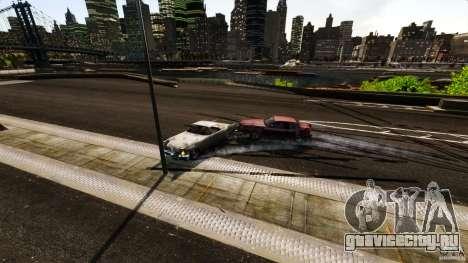 No Brakes для GTA 4 третий скриншот