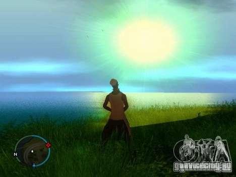 Project Reality mod beta 2.4 для GTA San Andreas третий скриншот