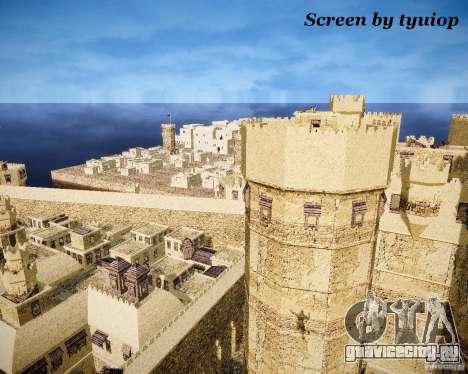 Ancient Arabian Civilizations v1.0 для GTA 4 девятый скриншот