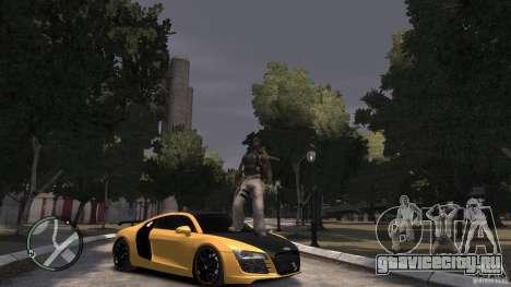 50 Cent для GTA 4 второй скриншот