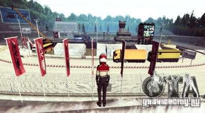 Miytomi для GTA San Andreas четвёртый скриншот